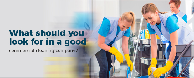 commercial cleaning - west clean