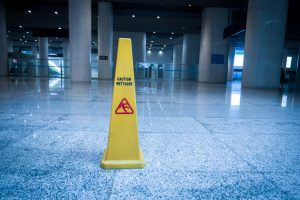 commercial cleaning west london