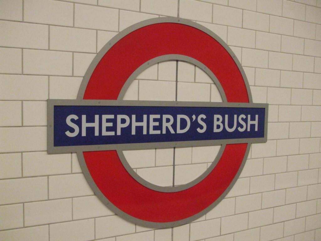 End of Tenancy Cleaners Shepherds Bush